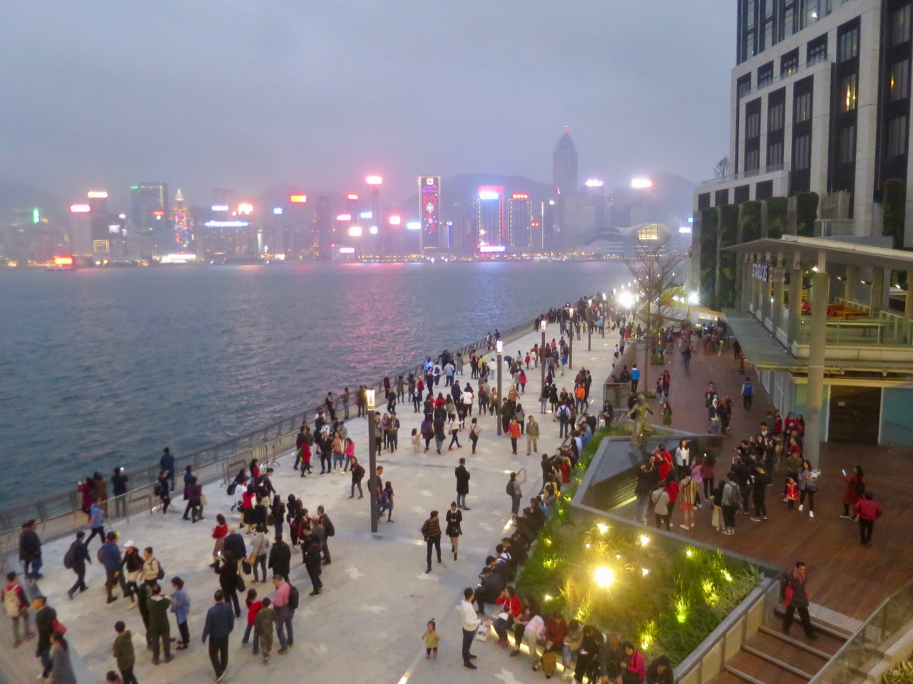 Hong Kong 6 03