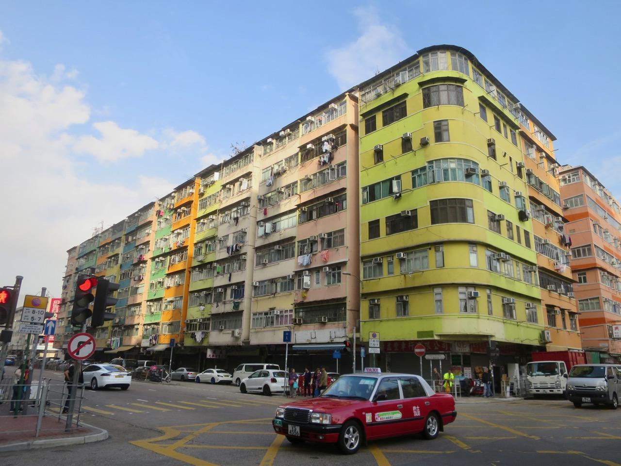 Hong Kong 6 09