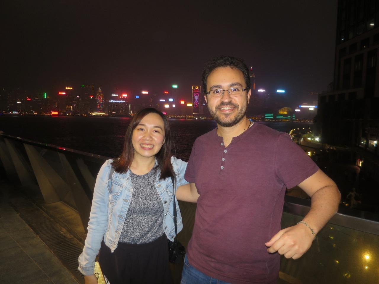 Hong Kong 6 31