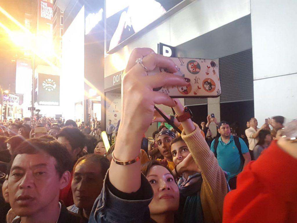 Hong Kong 6 33 1