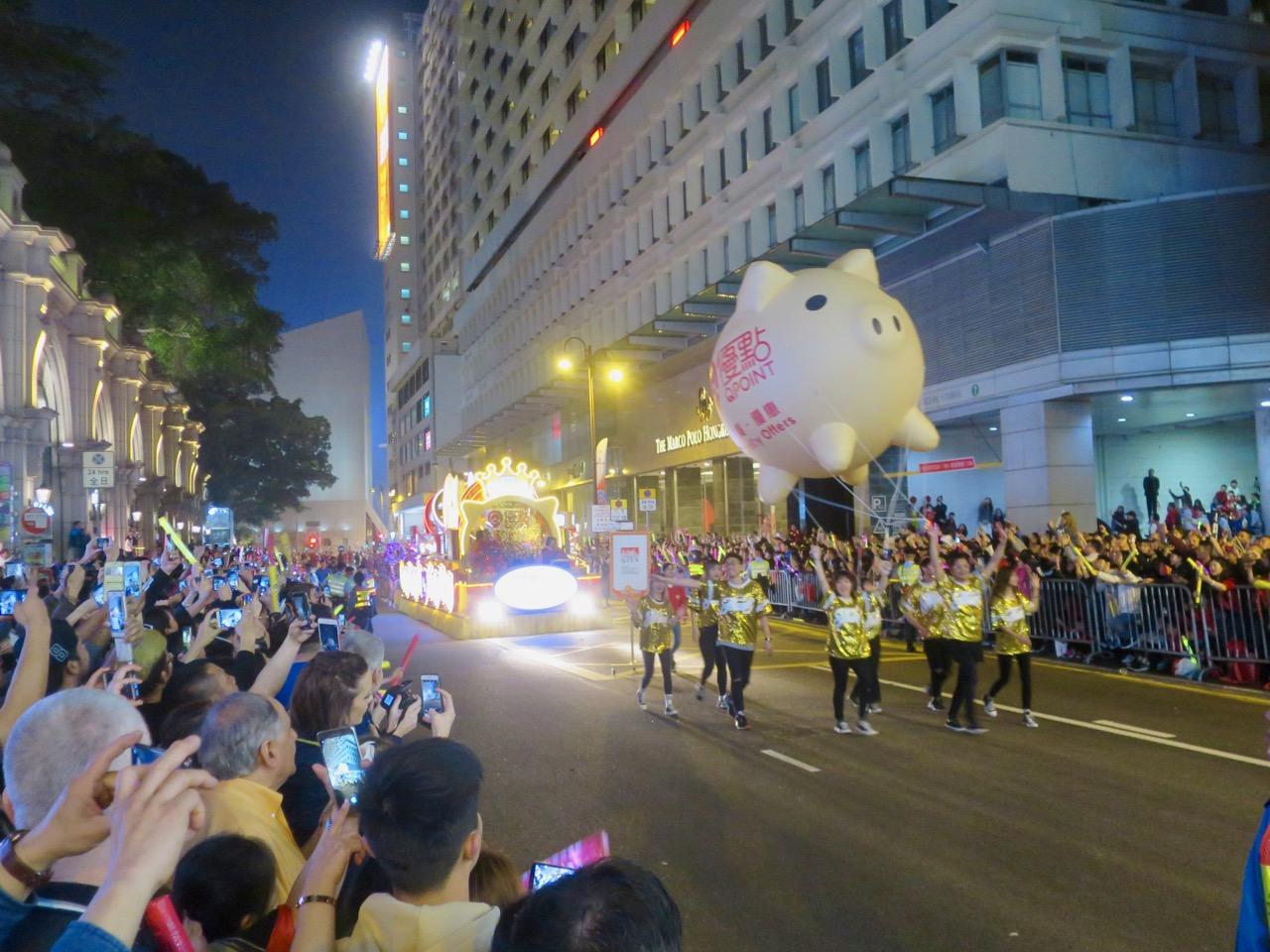 Hong Kong 6 34