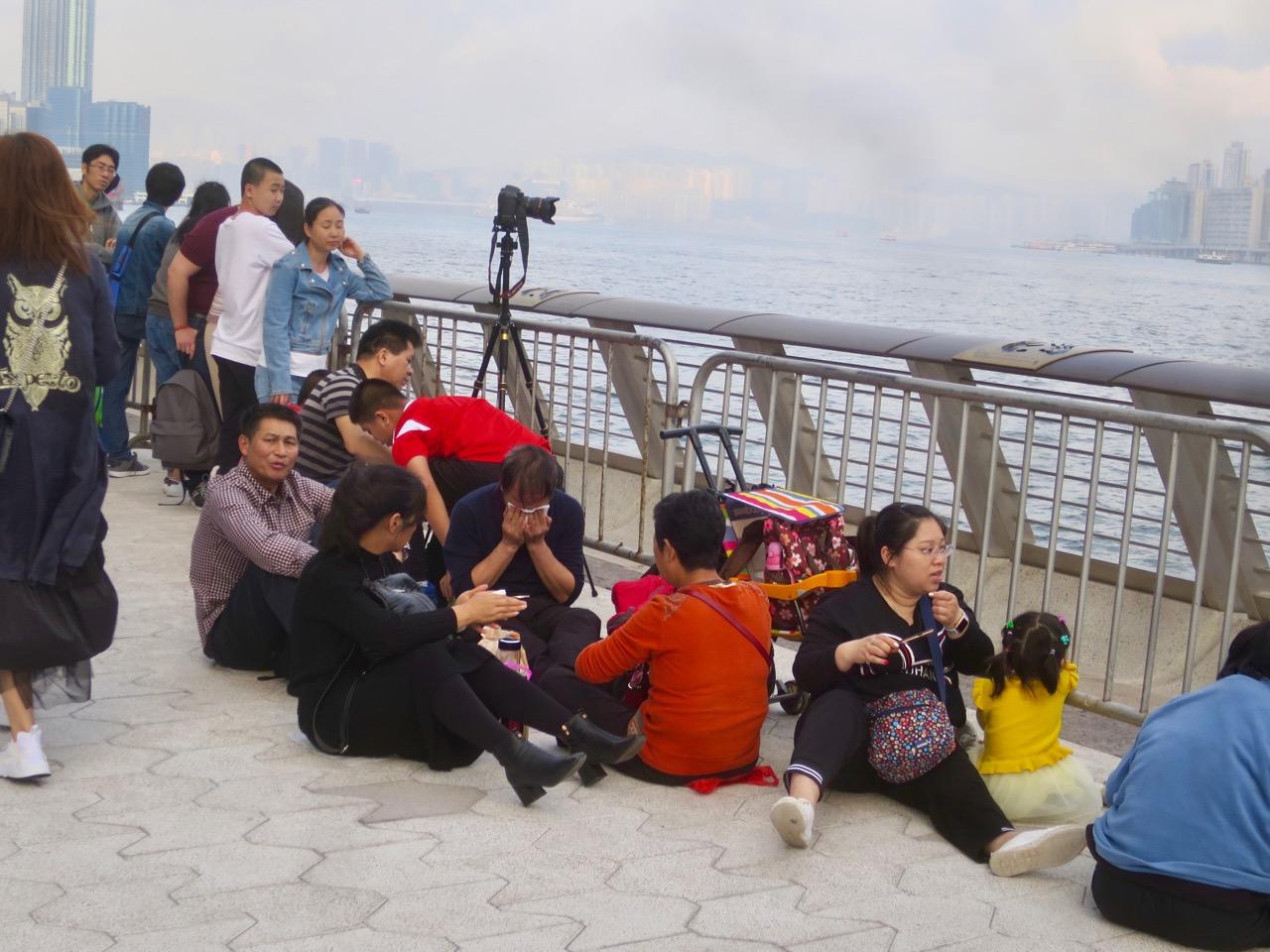 Hong Kong 6 38