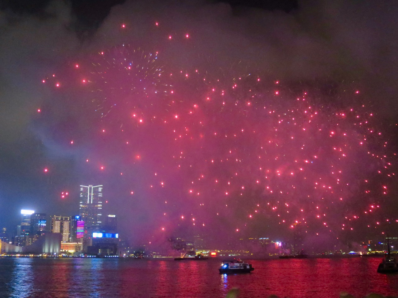 Hong Kong 6 42