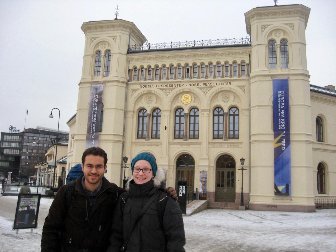 Oslo 1 05