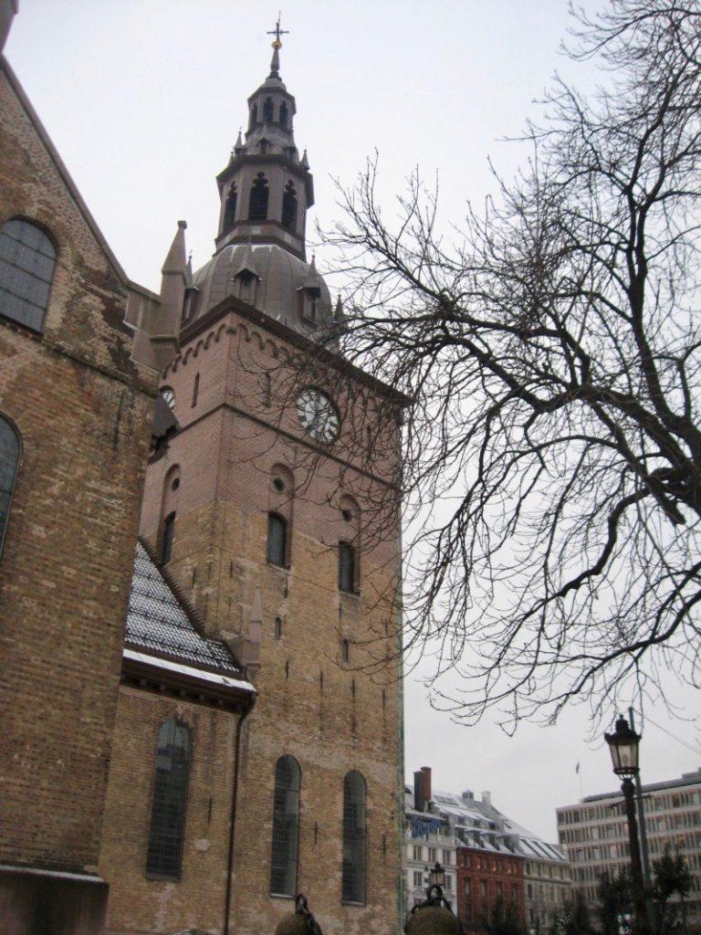 Oslo 1 07