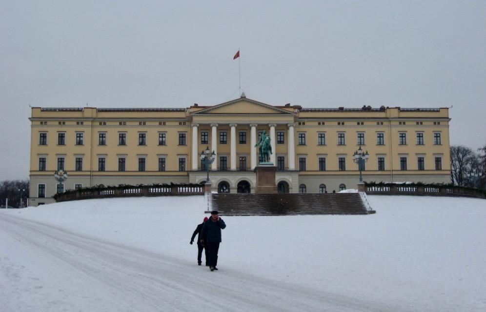 Oslo 1 11