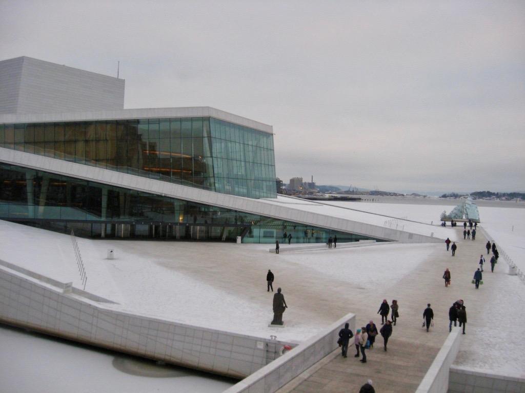 Oslo 1 16