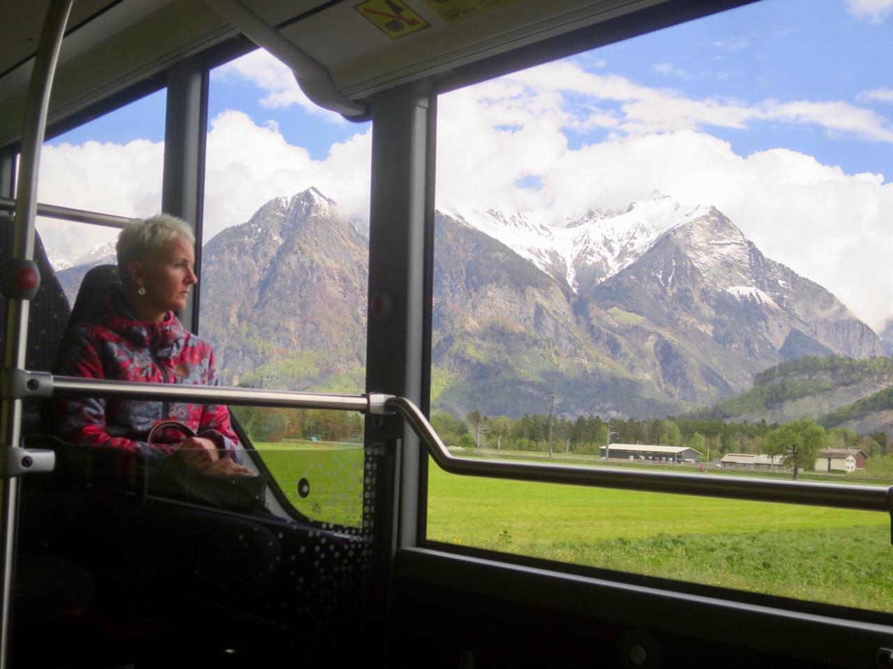 Liechtenstein 1 09