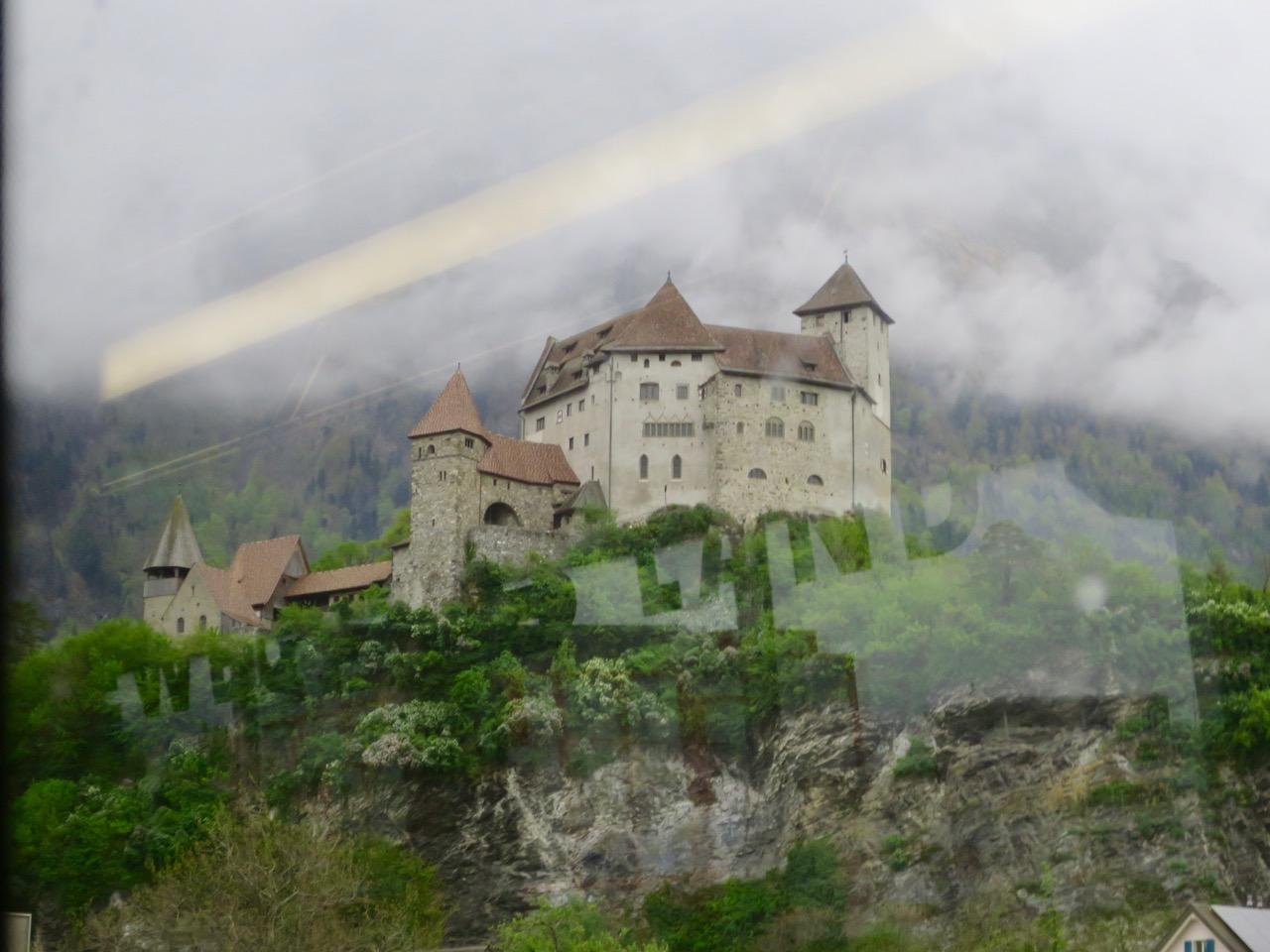 Liechtenstein 1 11