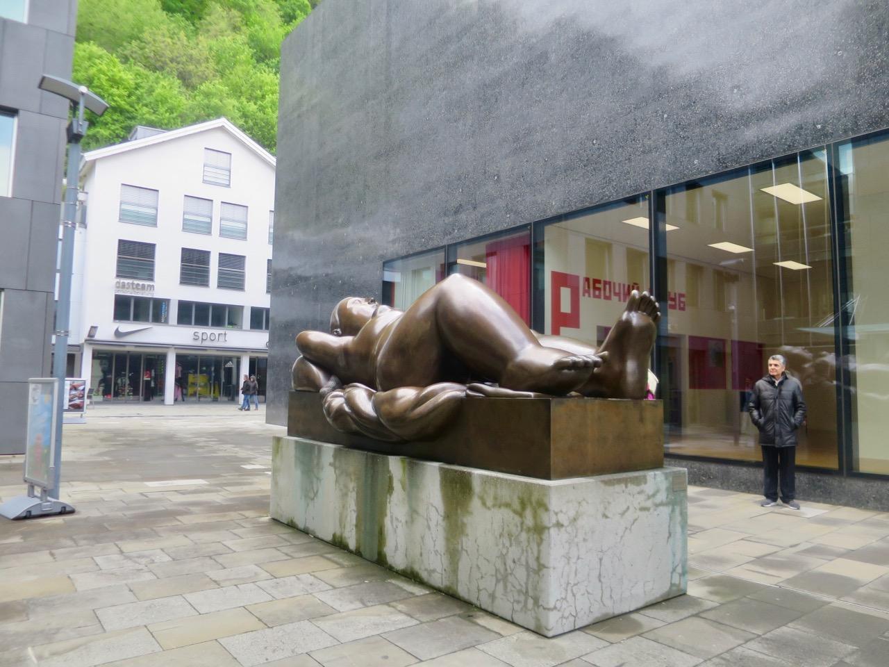 Liechtenstein 1 30
