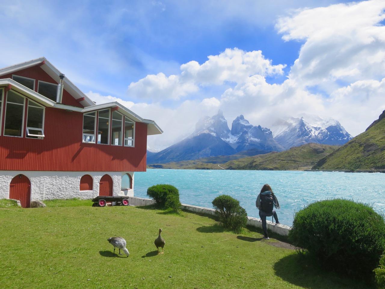 Torres del Paine 1 12