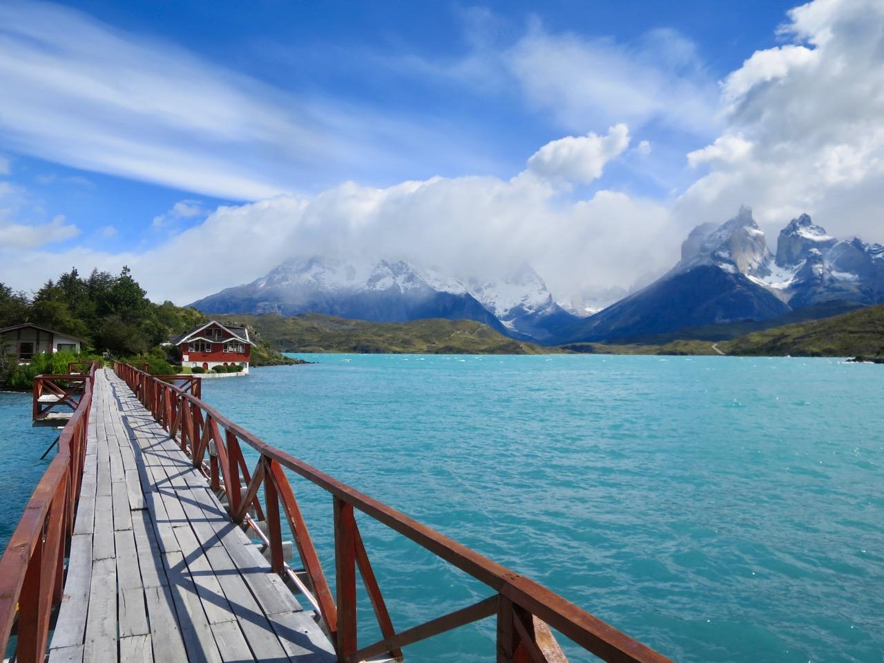 Torres del Paine 1 13