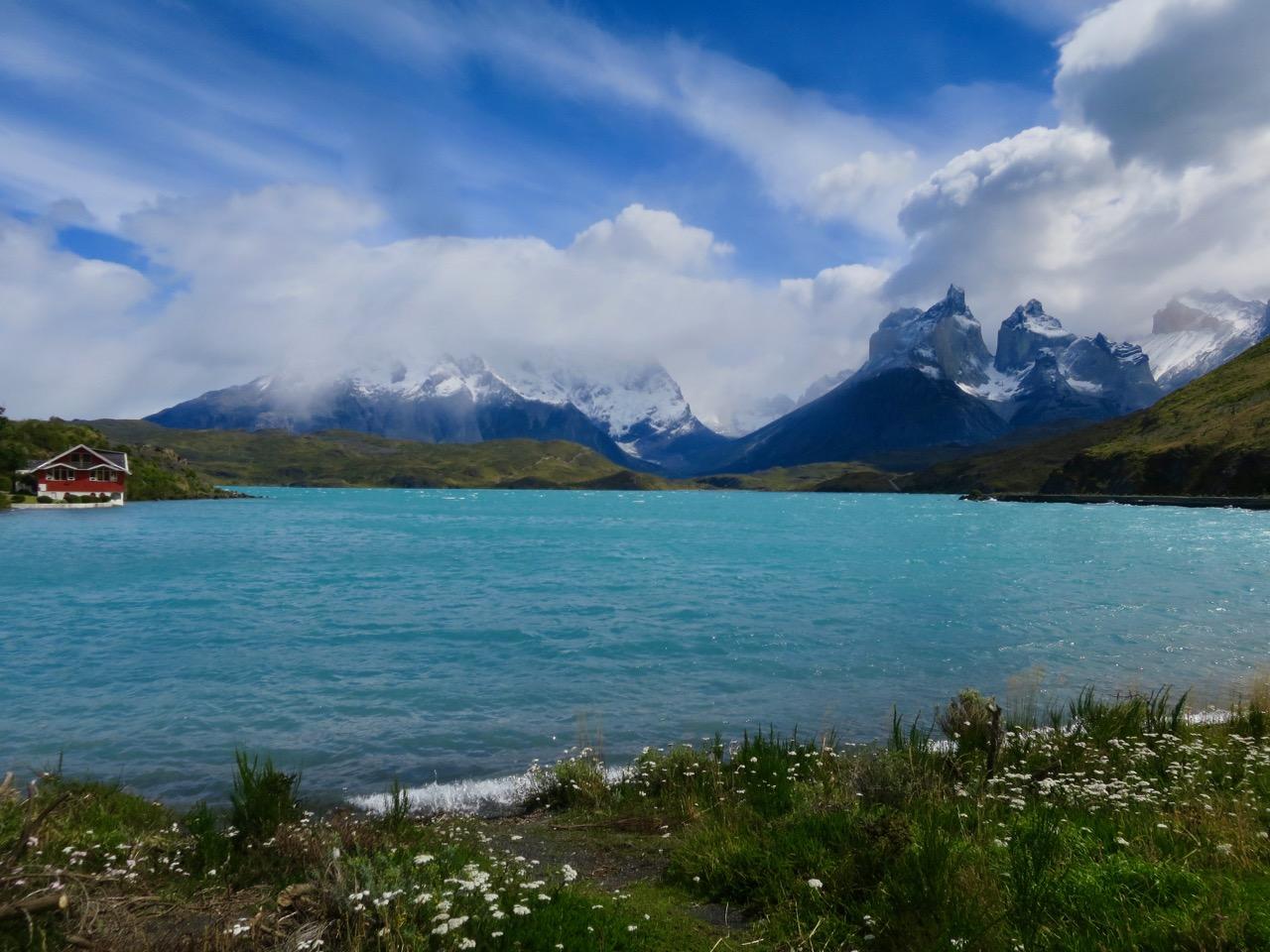 Torres del Paine 1 16