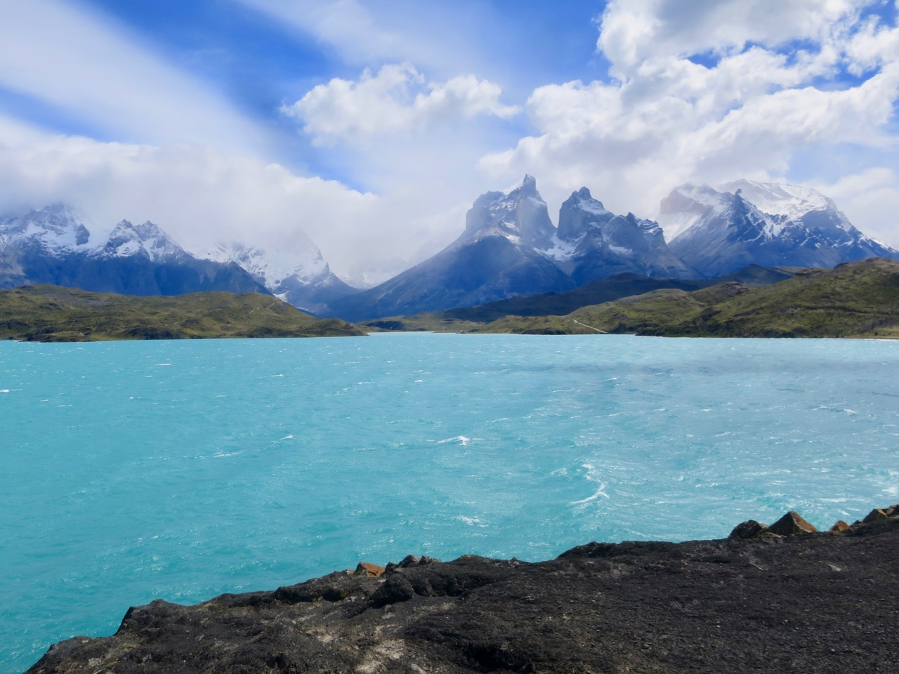 Torres del Paine 1 18