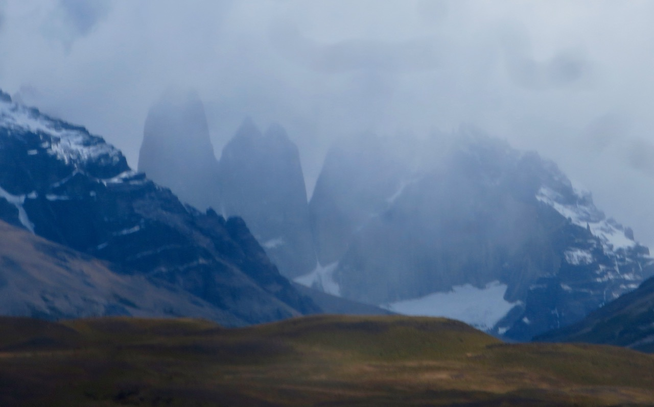 Torres del Paine 1 26