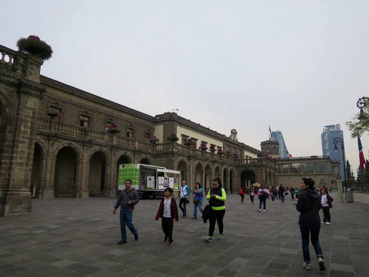 Mexico 2 25