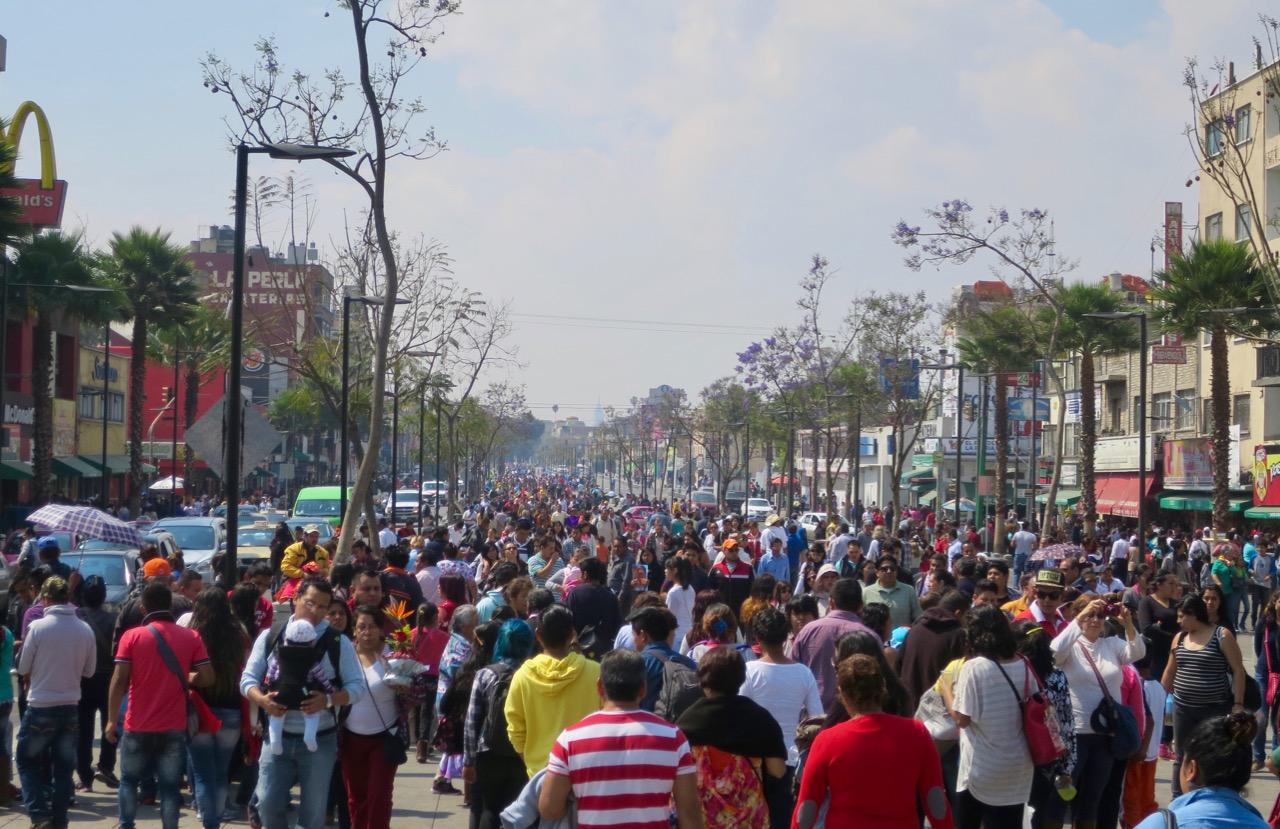 Mexico 4 05