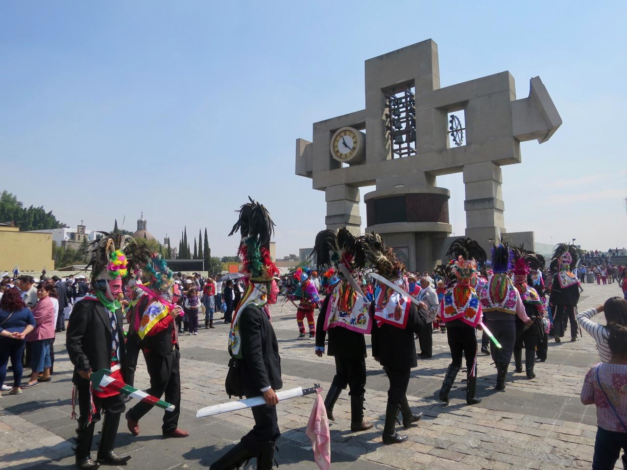 Mexico 4 14