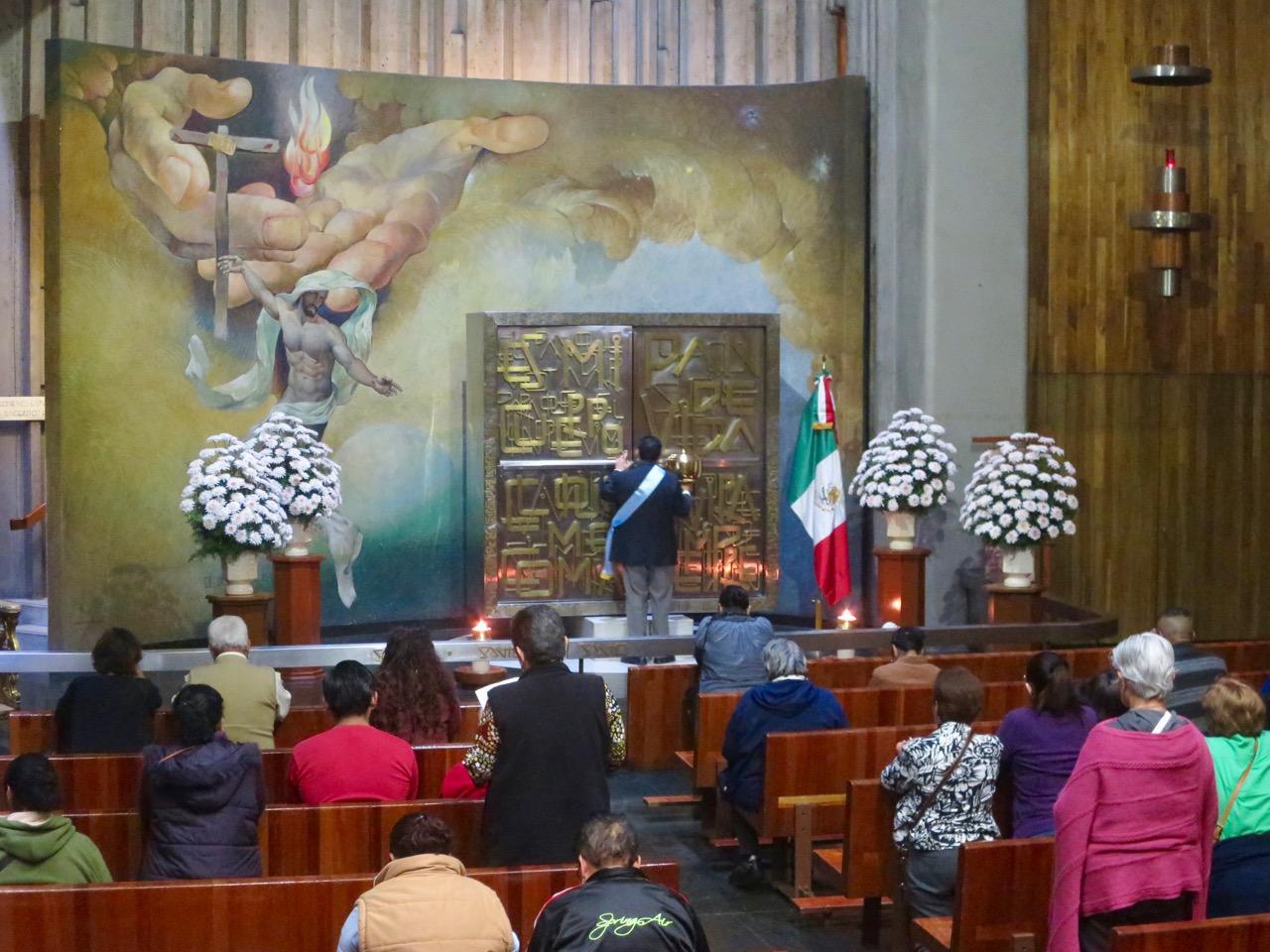 Mexico 4 20