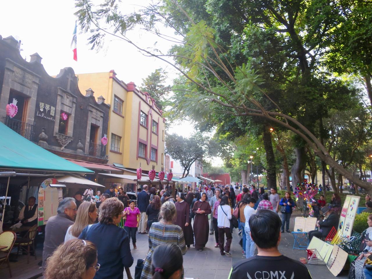 Mexico 5 05