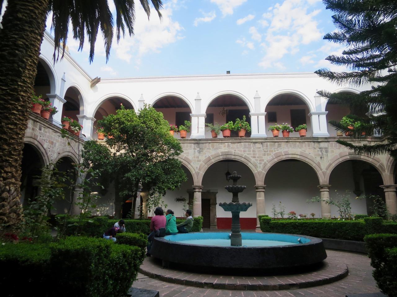 Mexico 5 09