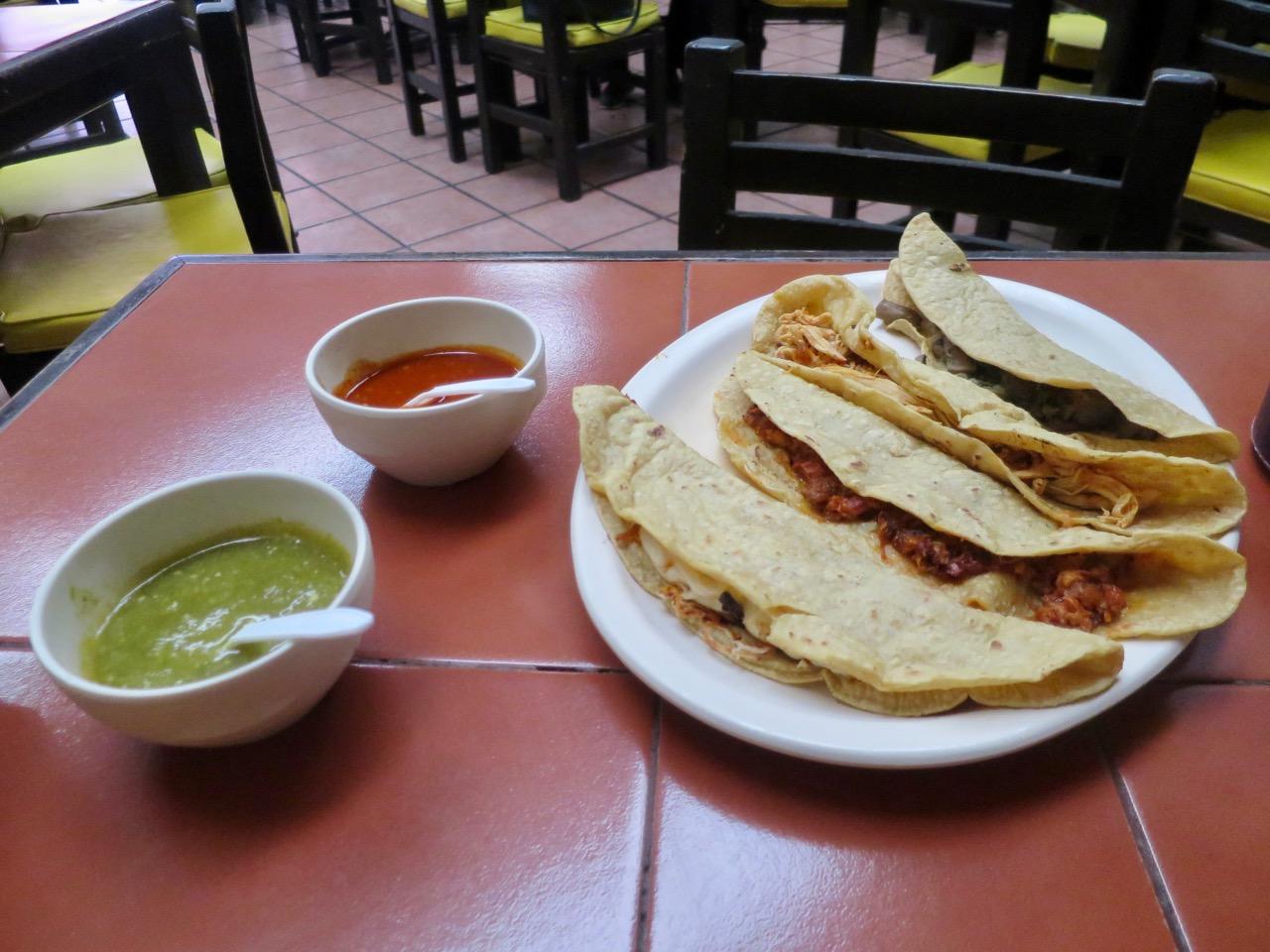Mexico 5 13