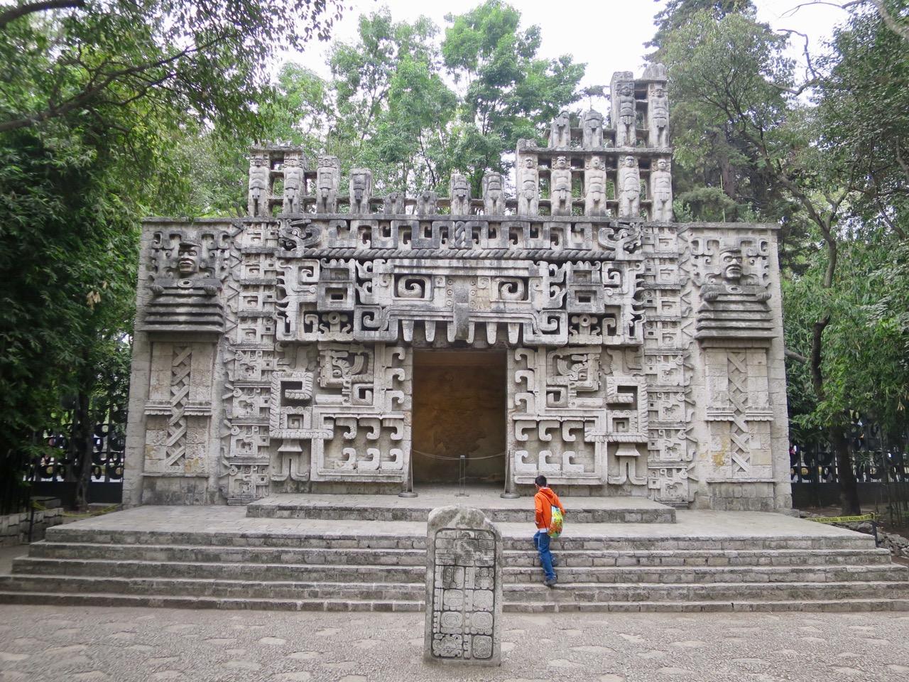 Mexico 6 07