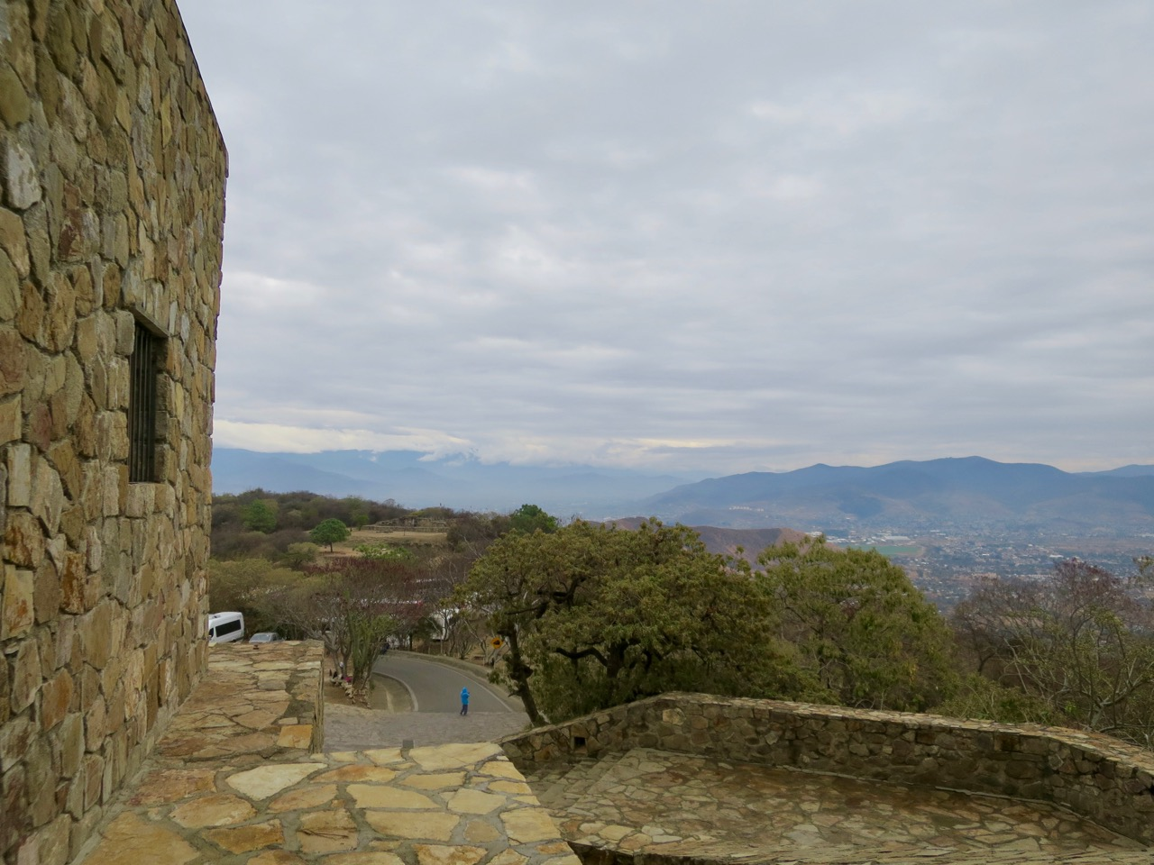 Monte Alban 1 05