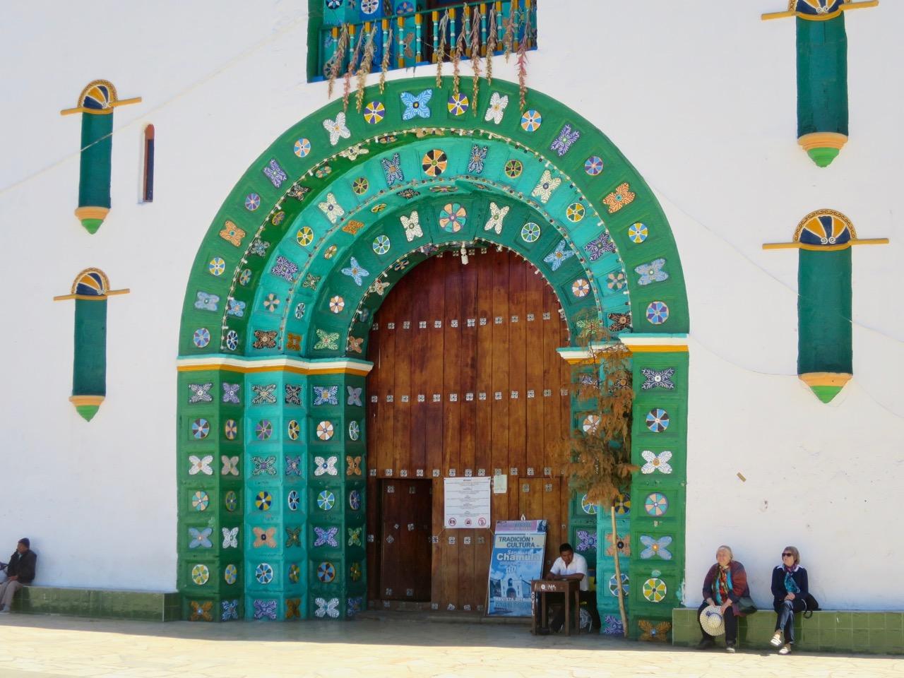 Chiapas 1 30