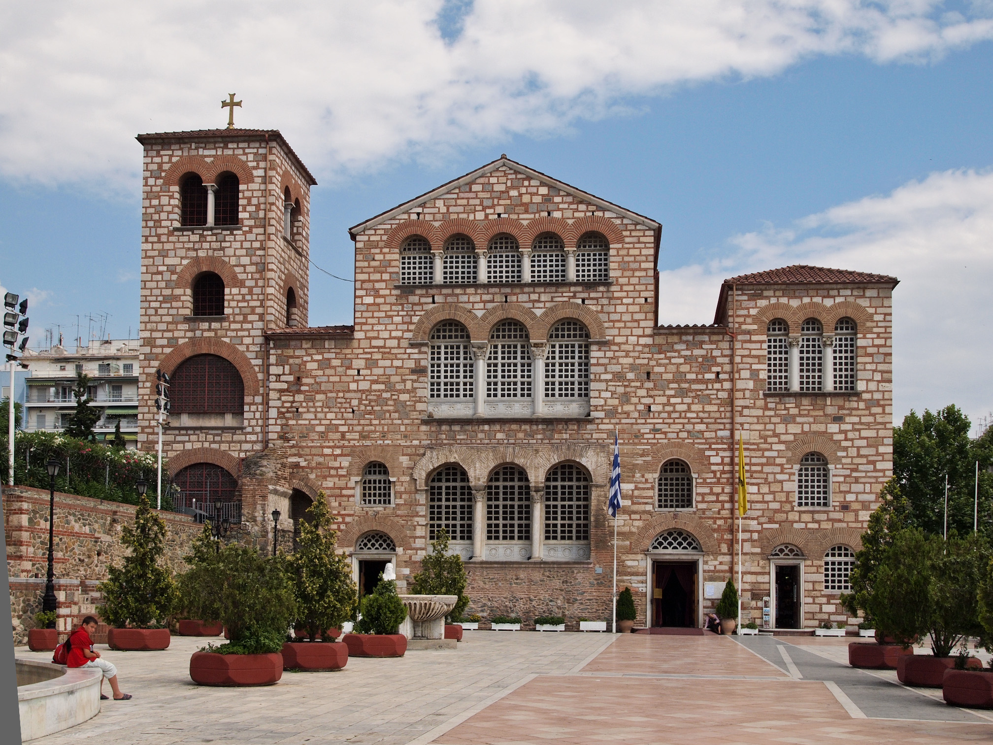 Thessaloniki st demetrios 01