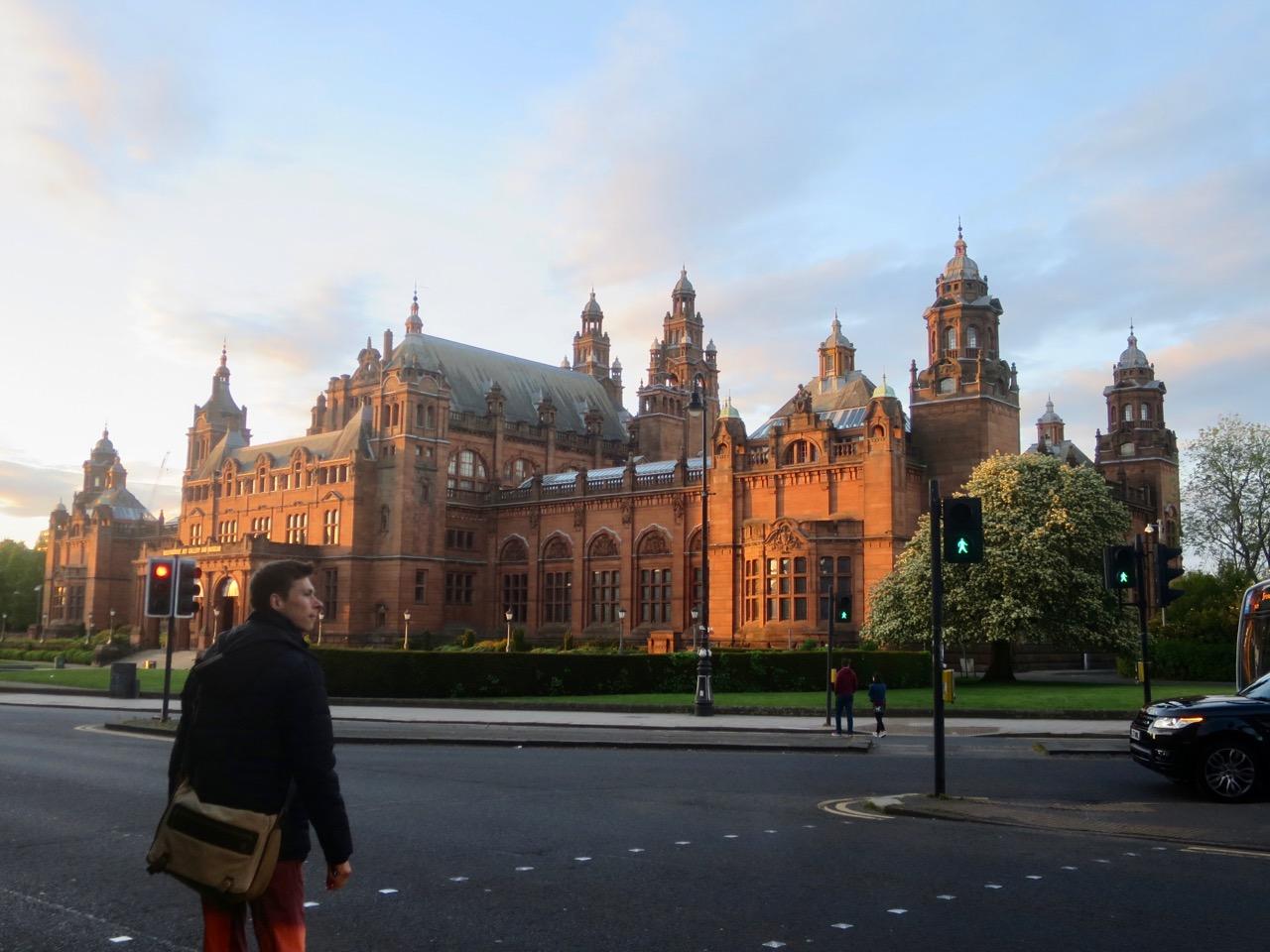 Glasgow 1 01