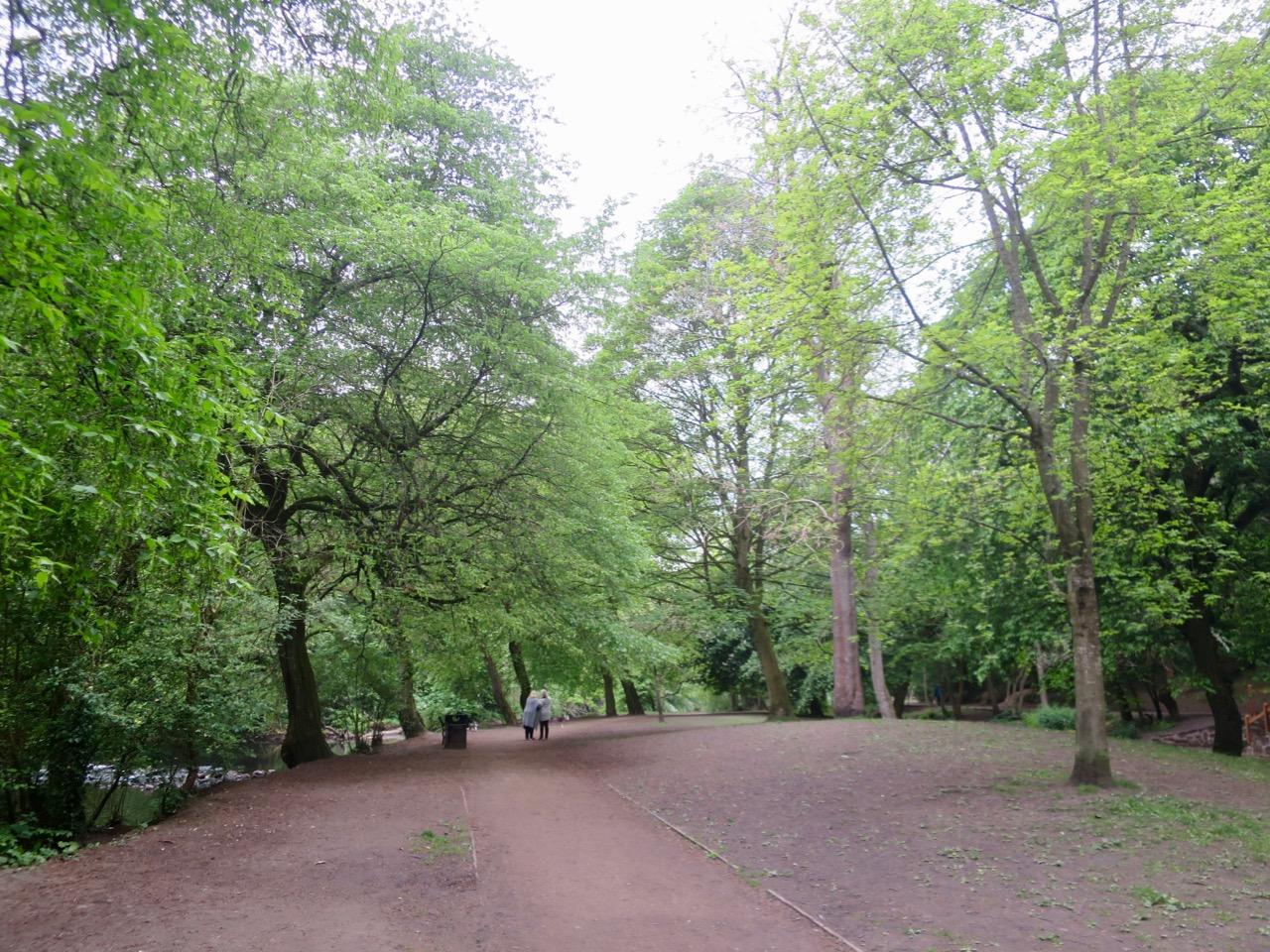 Glasgow 1 04