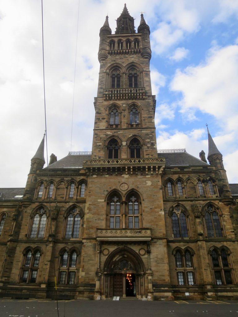 Glasgow 1 09