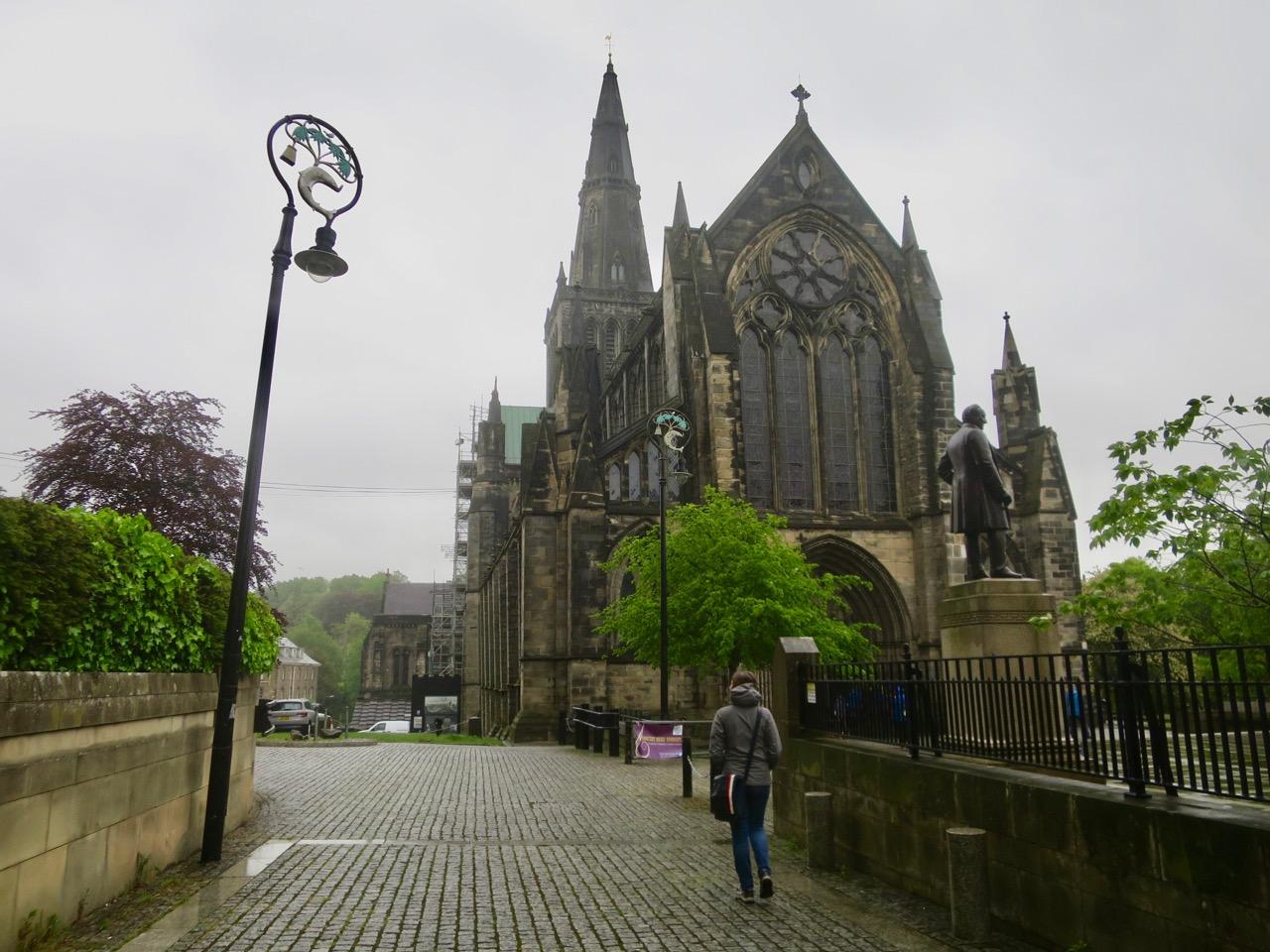 Glasgow 1 13