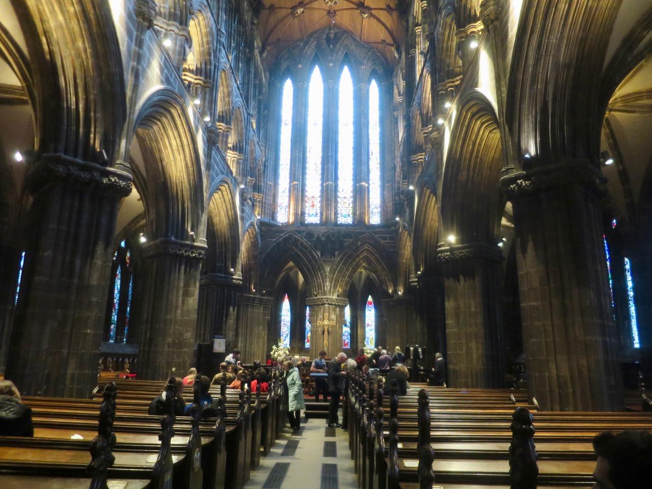 Glasgow 1 16
