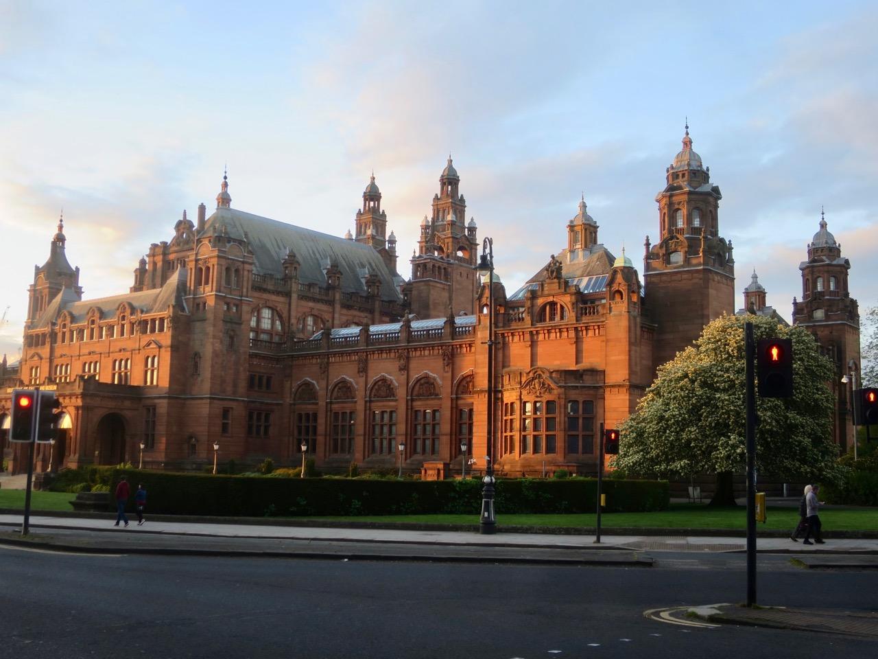 Glasgow 1 17