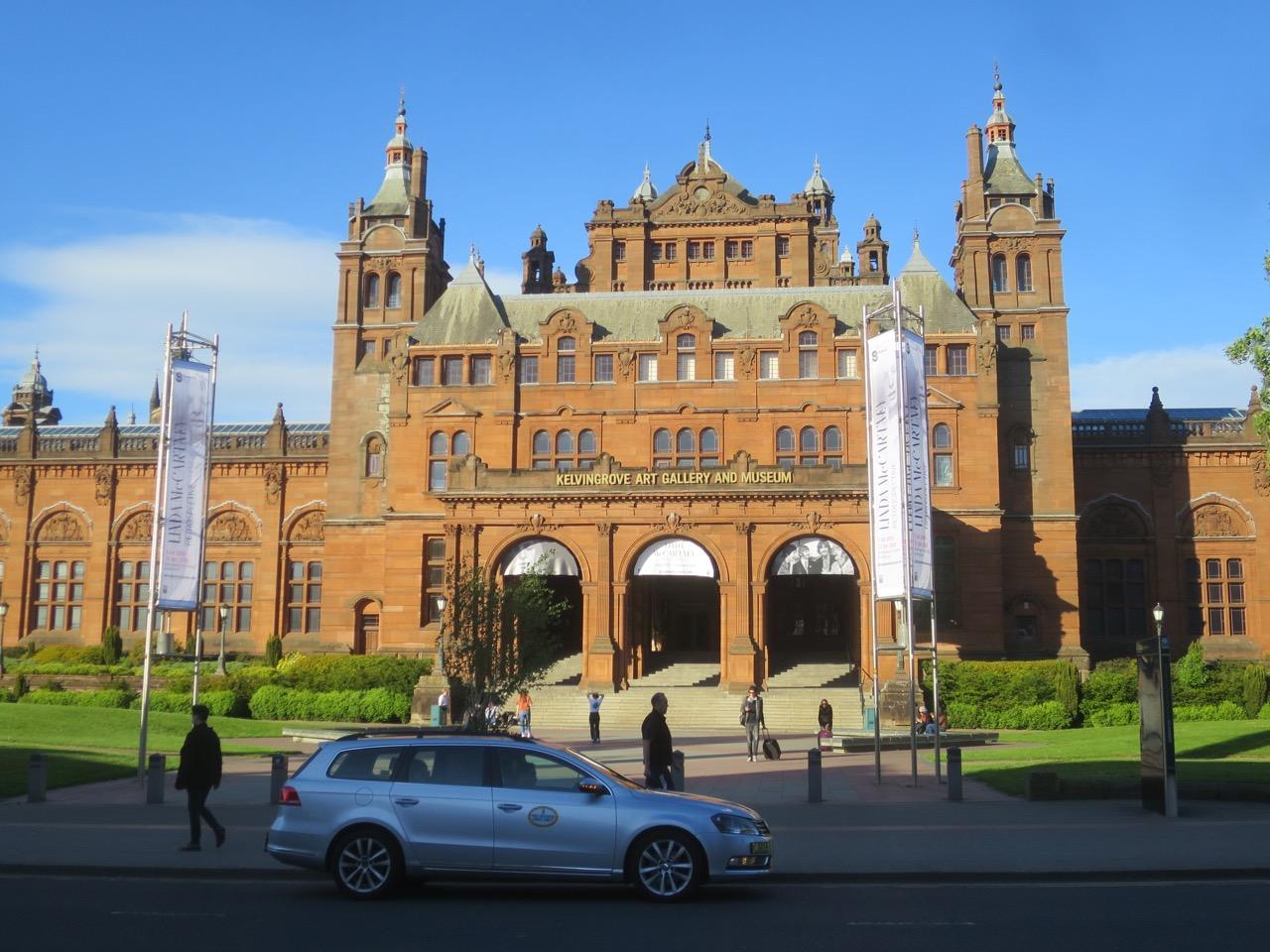 Glasgow 1 18