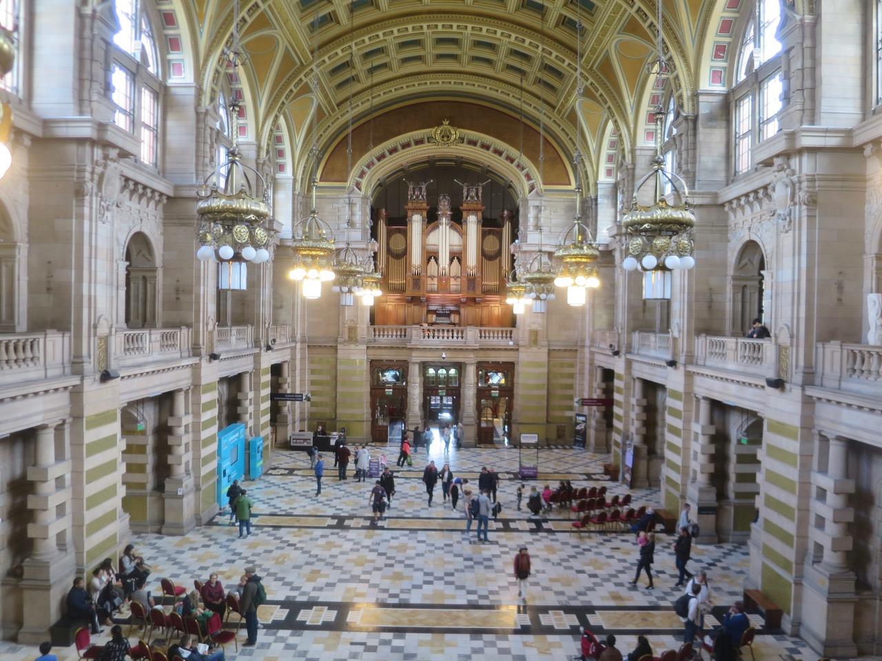 Glasgow 1 19