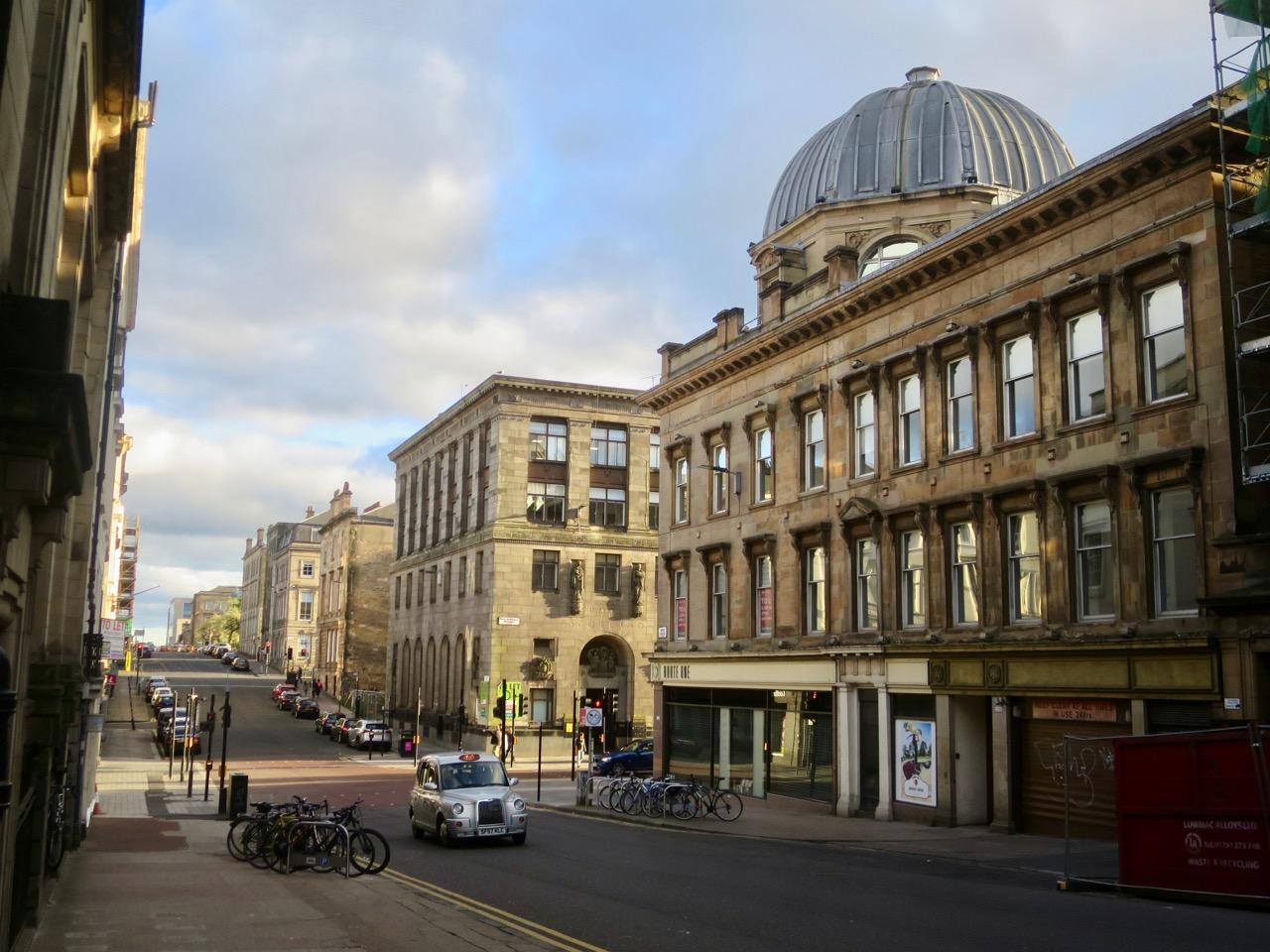 Glasgow 1 25