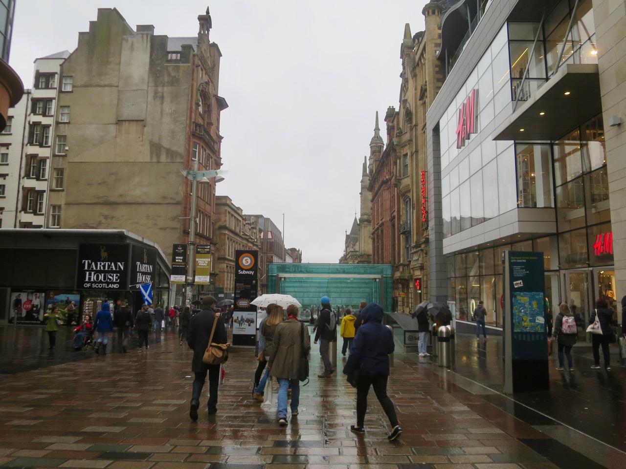 Glasgow 1 26