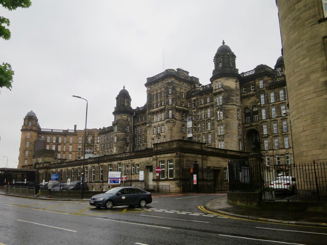 Glasgow 1 27