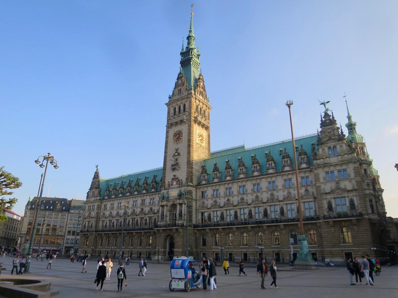 Hamburgo 1 13