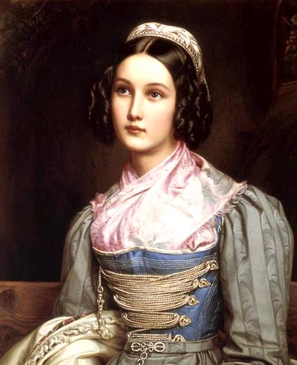 Helene Sedlmayr
