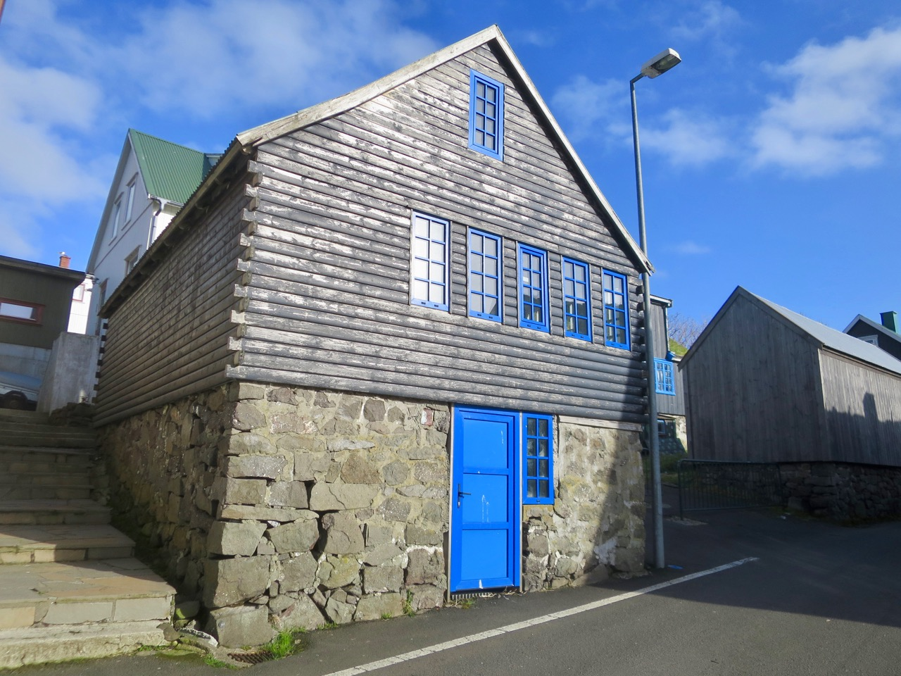 Ilhas Faroe 1 13