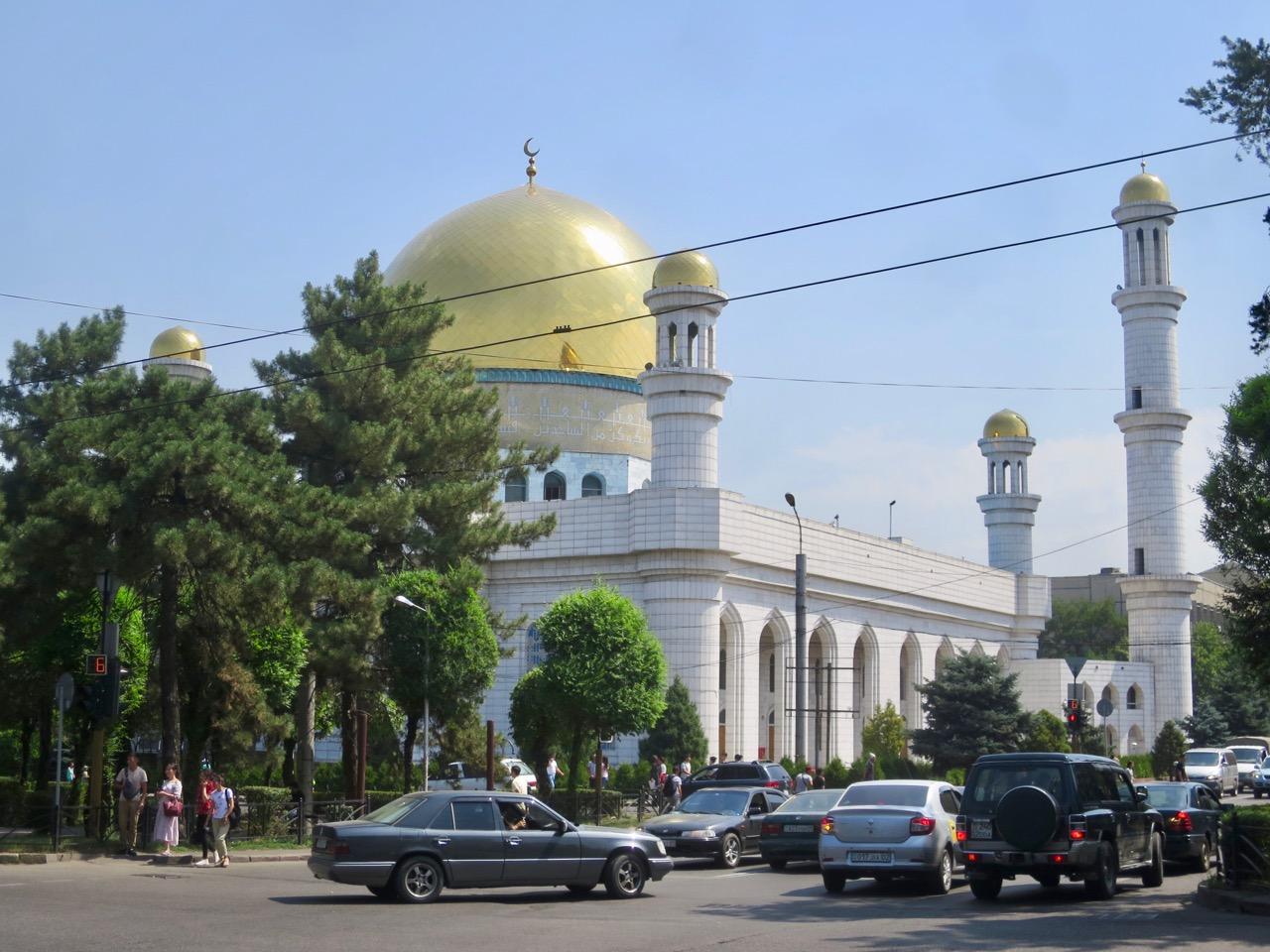 Almaty 1 10