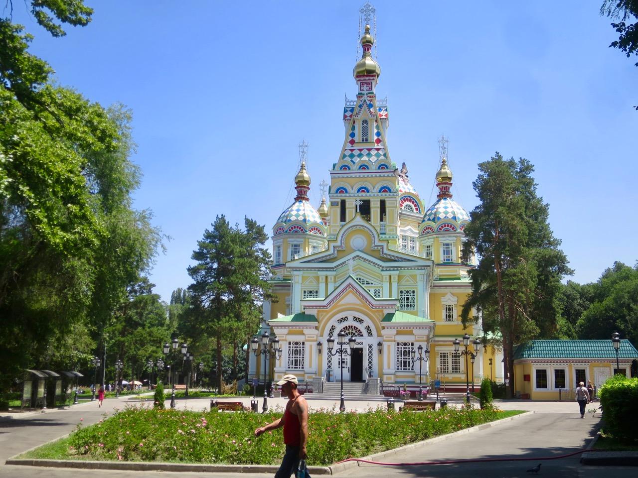 Almaty 1 14