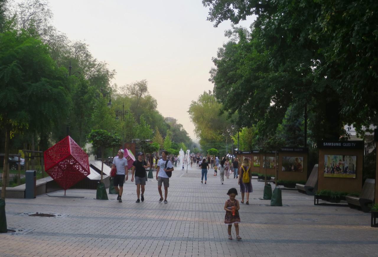 Almaty 1 25