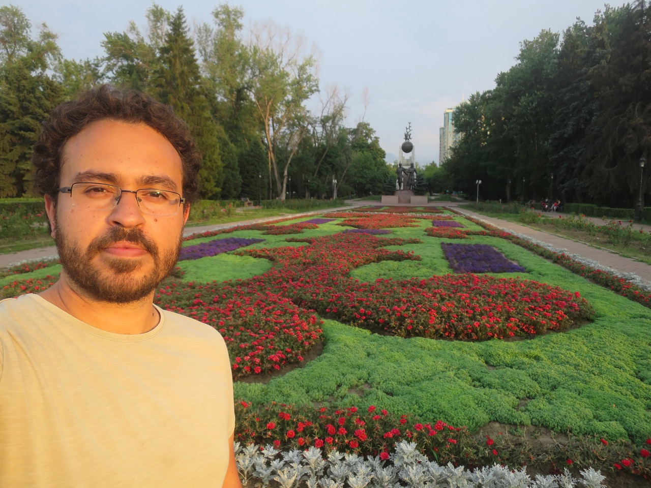 Almaty 1 27