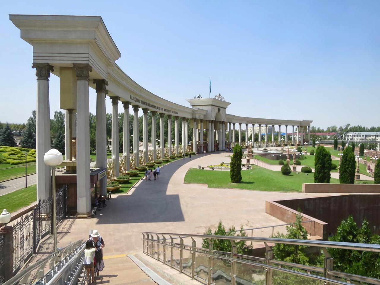 Almaty 1 28