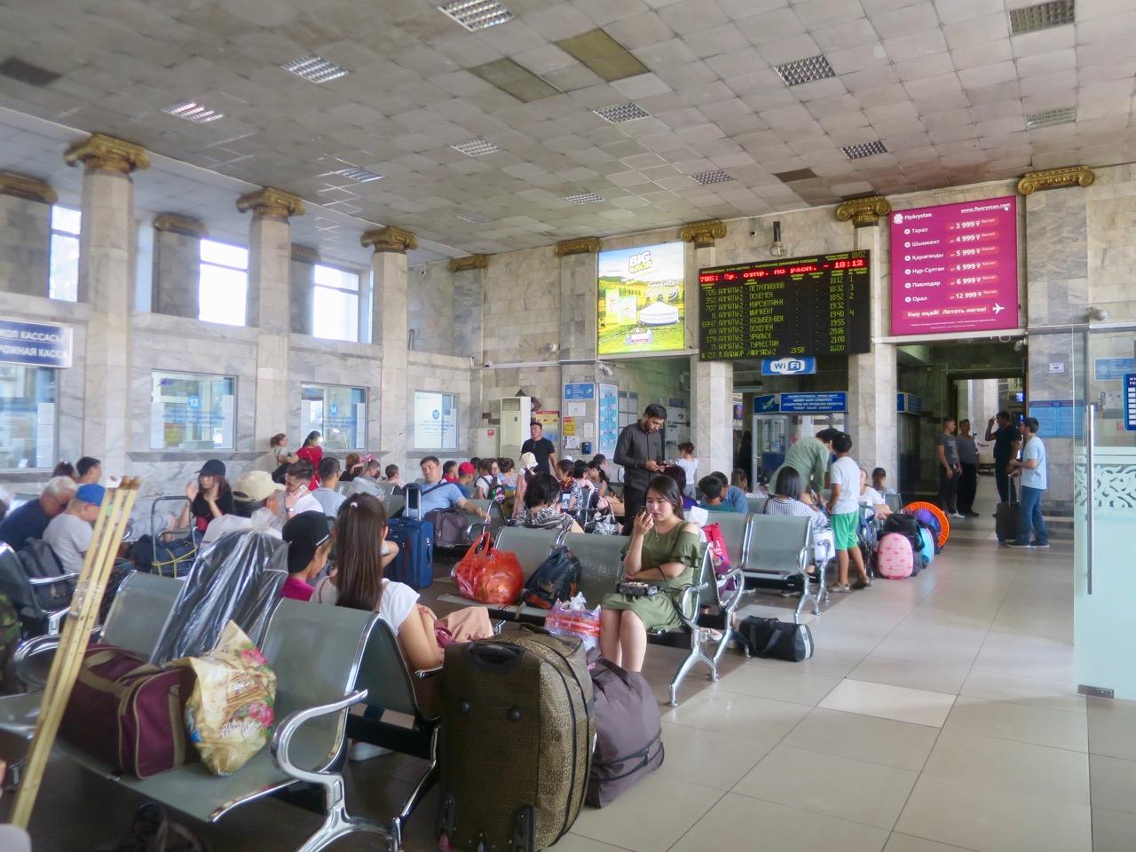 Trens cazaques 1 10
